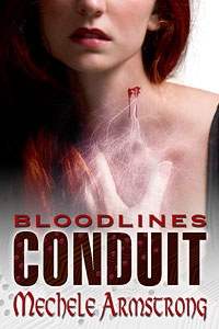 Blood Lines 2: Conduit