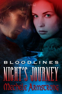 Blood Lines 4: Night's Journey